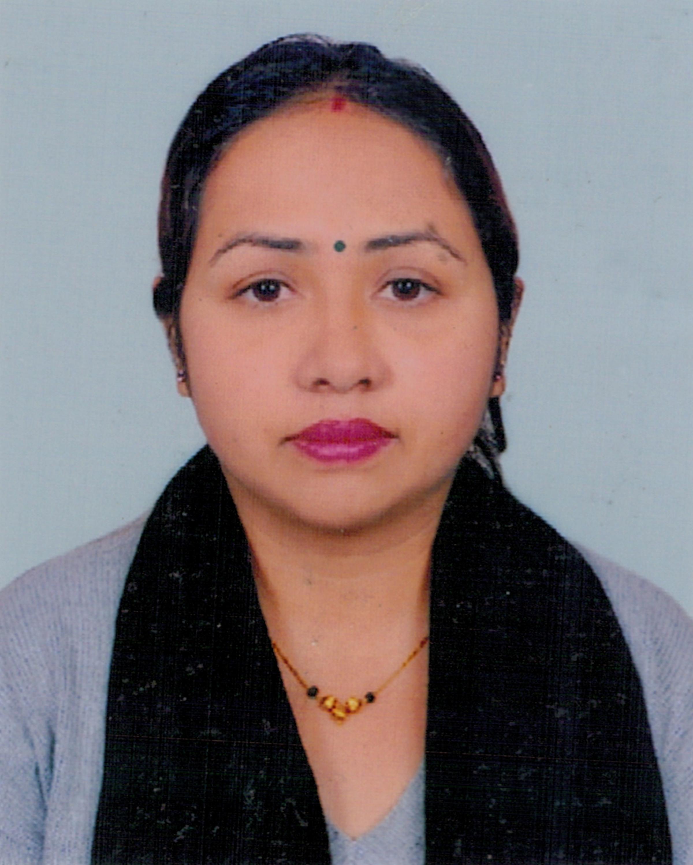 Usha Dangal